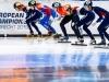 Ned, ISU European Short Track Championships 2018 day 1, Dordrecht