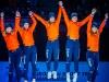Ned, ISU European Short Track Championships 2018 day 3, Dordrecht