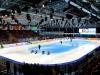 Overzicht sportboulevard EK-Shorttrack Dordrecht