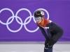 10-02-2018 SHORTTRACK: OLYMPISCHE SPELEN: OLYMPIC GAMES: PEYONGCHANG 2018 Yara van Kerkhof (NED)   Foto: Soenar Chamid