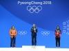 Yara+Van+Kerkhof+Medal+Ceremony+Winter+Olympics+JN3EMFE47XWl