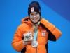 Yara+Van+Kerkhof+Medal+Ceremony+Winter+Olympics+ZiCct90Aw6Bl