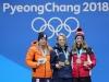 Yara+Van+Kerkhof+Medal+Ceremony+Winter+Olympics+ymp2MF4UpbPl