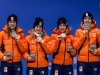 Kor, Olympic Games day 12, Pyeongchang