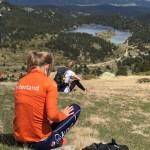 Blog 1 – Onderweg naar De Spelen