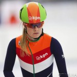 World Cup 1: Yara door op 1500, 500 en relay