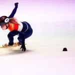 World Cup Shorttrack Shanghai