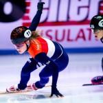 Van Kerkhof: 'Dat olympische ticket zorgde voor een enorme opluchting'