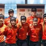 Deze shorttrackers vertegenwoordigen Nederland in PyeongChang