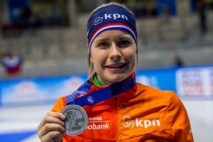 Dui, ISU European Short Track Championships 2018 day 1, Dresden