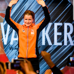 Huldiging Yara Holland Heineken House