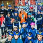 Huldiging Yara in Zoetermeer!