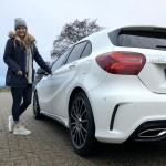 Tonzon ondersteunt shorttrackster Yara van Kerkhof
